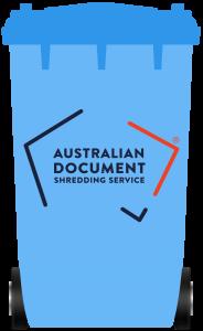 Lockable Security Bins AUSTRALIAN DOCUMENT SHREDDING SERVICE
